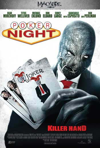 Poker Night 2014 720p WEB-DL DD5 1 H264-RARBG