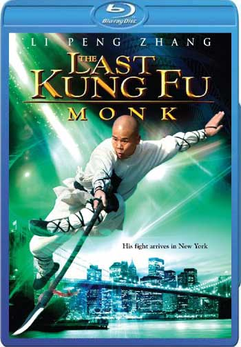 The Last Kung Fu Monk 2010 720p BluRay x264-NOSCREENS