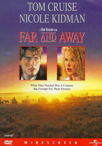 Far And Away 1992 720p BluRay x264 x0r