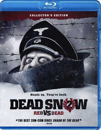 Dead Snow 2 Red vs Dead 2014 720p BluRay x264 DTS-NoHaTE