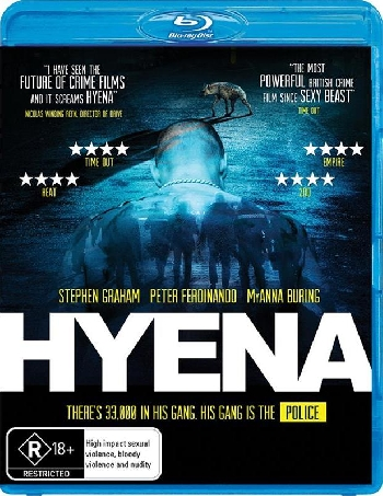 Hyena 2014 720p BluRay x264-PFa