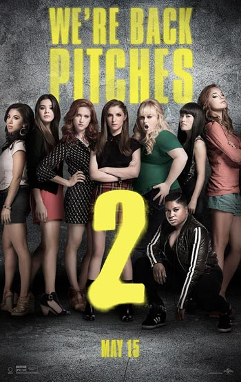 Pitch Perfect 2 2015 CAM x264-P2P