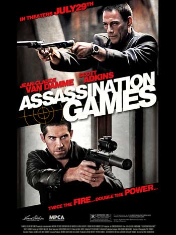 Assassination Games (2011) 720p bluray x264-filmhd