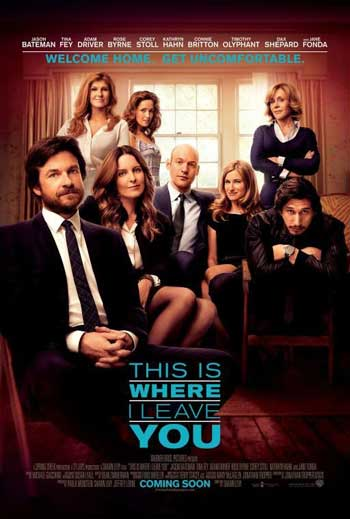 This Is Where I Leave You 2014 720p HC WEBRip XviD MP3-RARBG