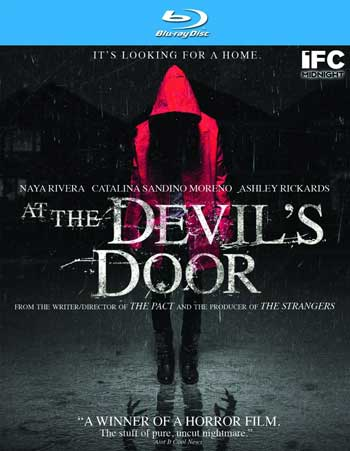 At the Devils Door 2014 720p BRRip x264 AC3-EVO