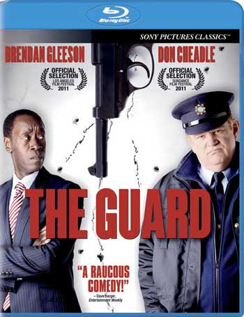The Guard 2011 720p Bluray x264-iNFAMOUS