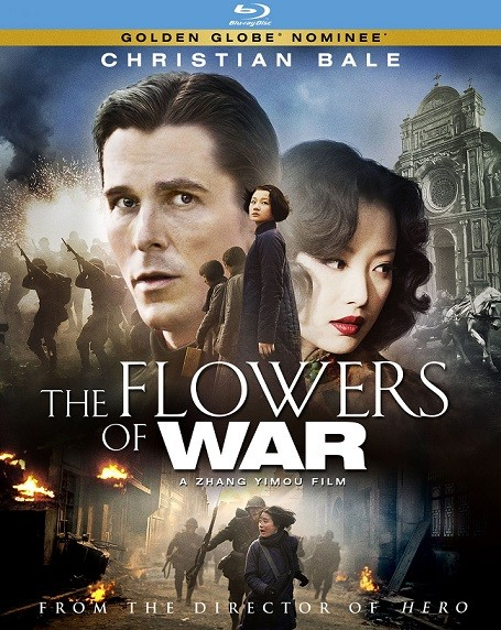 The Flowers of War (2011) 1080p BluRay Eng NL Subs