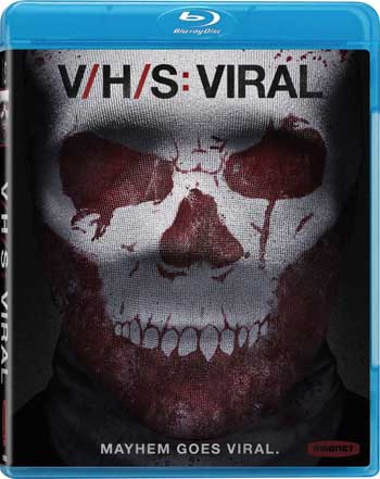 V H S Viral 2014 LIMITED 720p BluRay X264-CADAVER