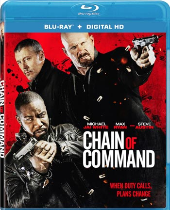 Chain of Command 2015 720p BluRay x264 DTS-RBG