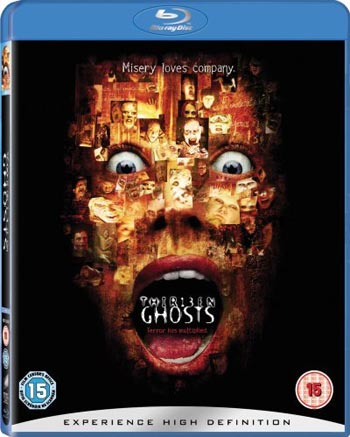 Thir13en Ghosts 2001 BRRip X264 AC3-PLAYNOW