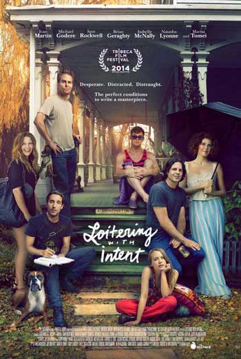Loitering with Intent 2014 720p WEB-DL DD5 1 H264-RARBG