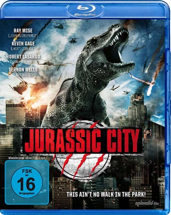 Jurassic City 2014 720p BluRay DTS x264-BDP