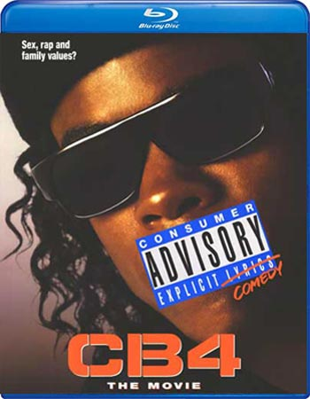 CB4 1993 720p BluRay x264-VETO