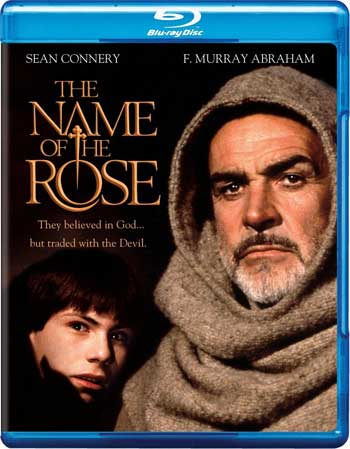 The Name Of The Rose 1986 720p BluRay x264-AMiABLE