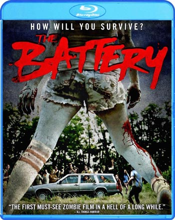 The Battery 2012 1080p BluRay H264 AAC-RBG