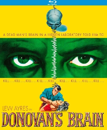 Donovans Brain 1953 BRRip X264 AC3-PLAYNOW