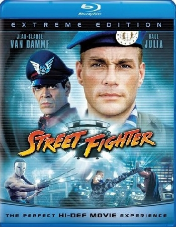 Street Fighter 1994 720p BRRip X264 AC3-PLAYNOW