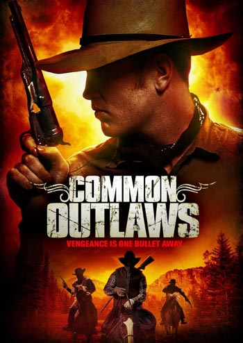 Common Outlaws 2014 DVDRip XviD-EVO