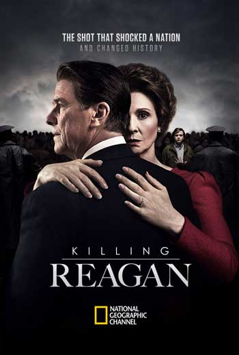 Killing Reagan 2016 720p HDTV x264-CROOKS