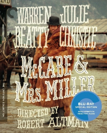 McCabe And Mrs Miller 1971 720p BRRip X264 AC3-PLAYNOW