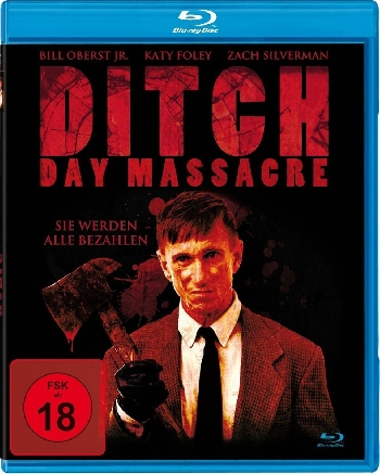Ditch 2016 720p BluRay x264-GUACAMOLE
