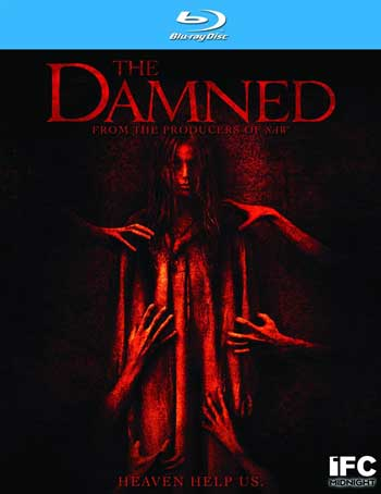 The Damned 2013 720p BluRay H264 AAC-RARBG