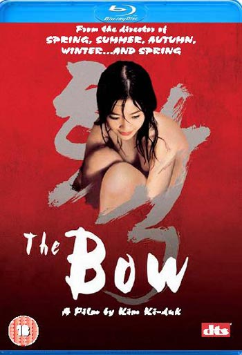The Bow 2005 BRRip X264 AC3-PLAYNOW