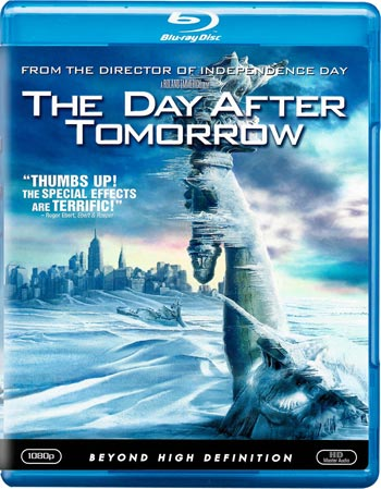 The Day After Tomorrow 2004 720p BRRIP HEVC x265 AC3-MAJESTiC