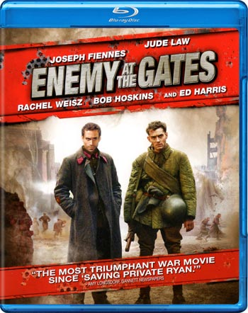 Enemy At The Gates 2001 720p BRRip X264 AC3-PLAYNOW