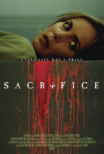Sacrifice 2016 720p WEB-DL XviD AC3-FGT