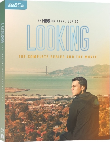 Looking The Movie 2016 720p BRRip XviD AC3-RBG