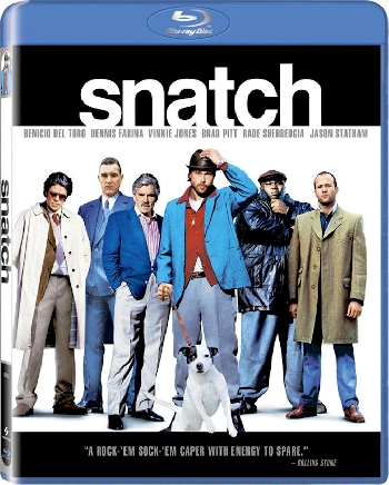 Snatch 2000 720p BluRay H264 AAC-RBG