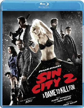 Sin City A Dame to Kill For 2014 720p BluRay x264-SPARKS