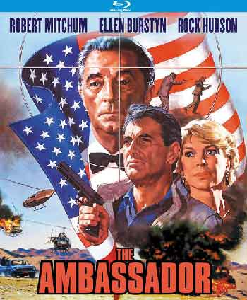The Ambassador 1984 720p BluRay x264 x0r