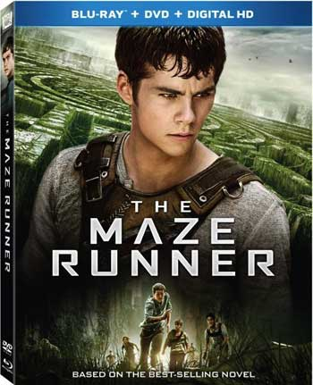 The Maze Runner 2014 1080p BluRay x264 anoXmous