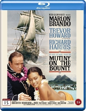 Mutiny on the Bounty 1962 BRRip X264 AC3-PLAYNOW