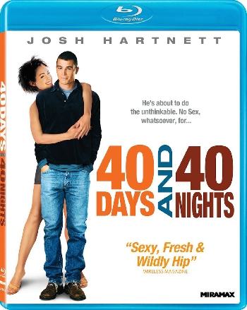 40 Days and 40 Nights 2002 720p BRRip X264 AC3-PLAYNOW