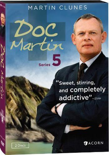 Doc Martin The Movies 2001 DVDRip XviD-iND