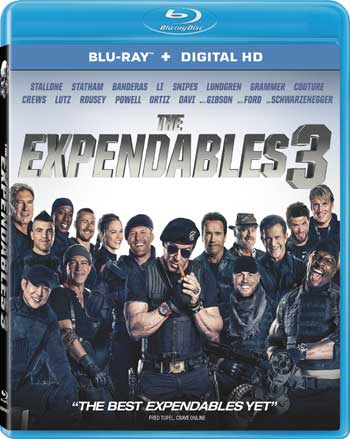 The Expendables 3 2014 EXTENDED 720p BRRIP x264 AC3 SiMPLE