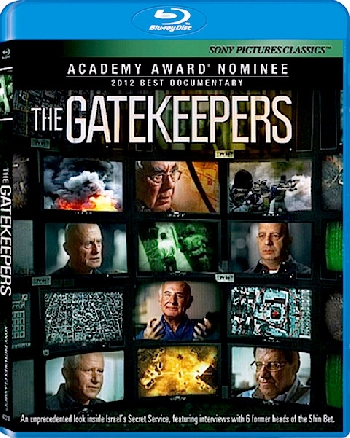 The Gatekeepers 2012 1080p BRRip H264 AAC-SaNKoE