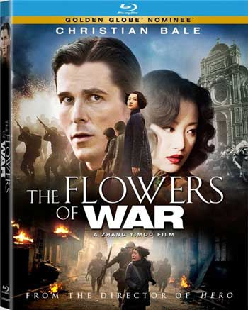 War Flowers 2011 720p BluRay x264-MySiLU