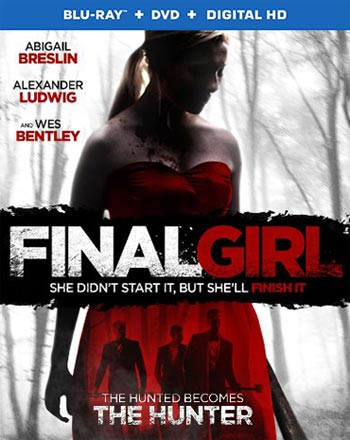 Final Girl 2015 MULTi 1080p BluRay x264-ULSHD