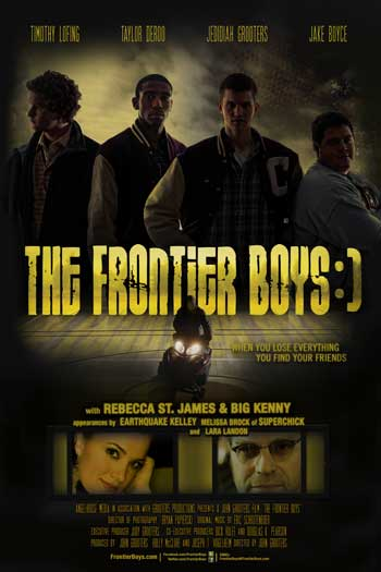 The Frontier Boys 2012 DVDRiP AC3 XViD - INSPiRAL
