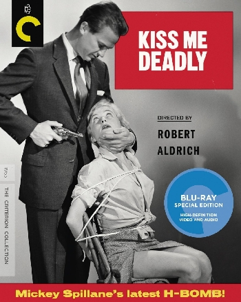 Kiss Me Deadly 1955 720p BRRip X264 AC3-PLAYNOW
