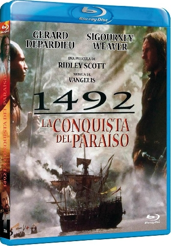 1492 Conquest of Paradise 1992 720p BluRay H264 AAC-RBG