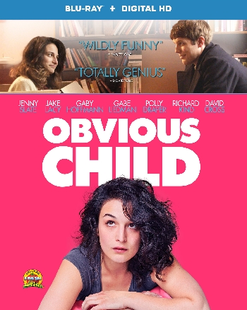 Obvious Child 2013 1080p BRRip H264 AAC-SaNKoE