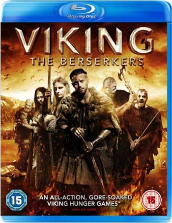 Viking The Berserkers 2014 720p BRRip x264 AC3-iFT