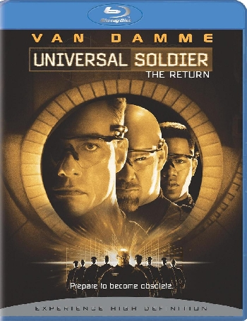 Universal Soldier The Return 1999 720p BDRip X264 AC3-PLAYNOW