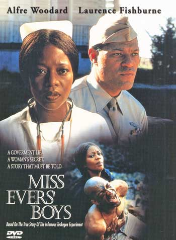 Miss Evers Boys 1997 1080p WEBRip H264 AAC-SaNKoE