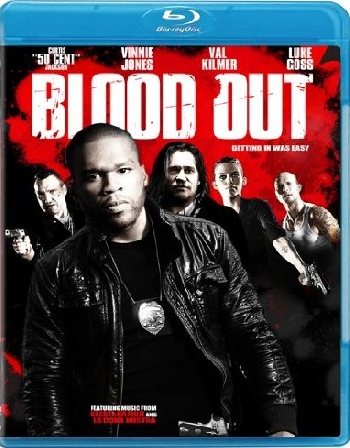 Blood Out 2011 720p BRRip X264 AC3-PLAYNOW